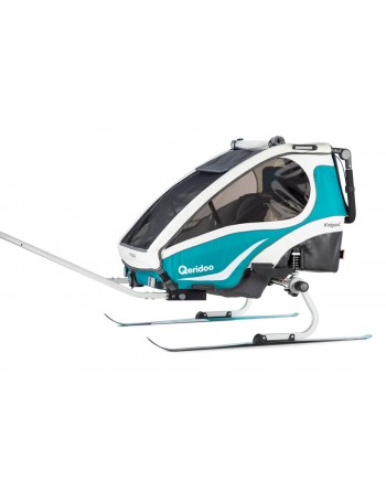Qeridoo ski & hiking set 2020