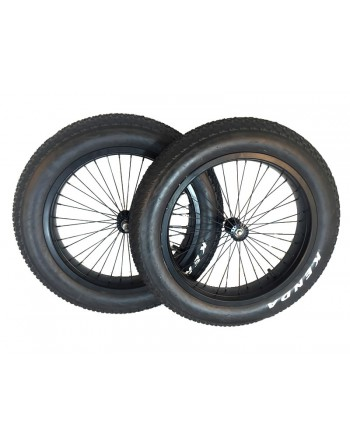 Roland Carrie M Fatbike...