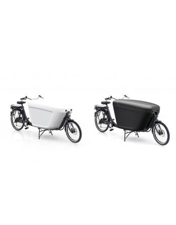 Kidscab Pro bike-E bakfiets