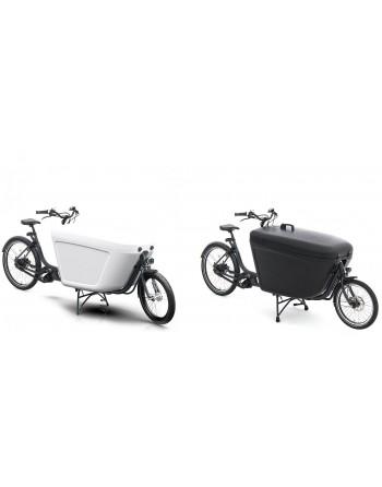 Kidscab Pro bike-E High...