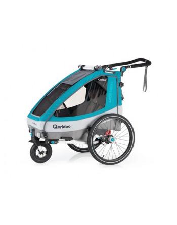 Qeridoo Sportrex2 2020 Petrol