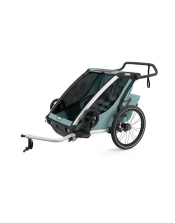 Thule Chariot Cross 2 bike...