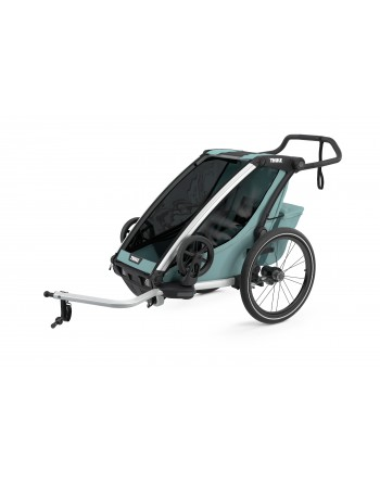 Thule Chariot Cross 1 bike...