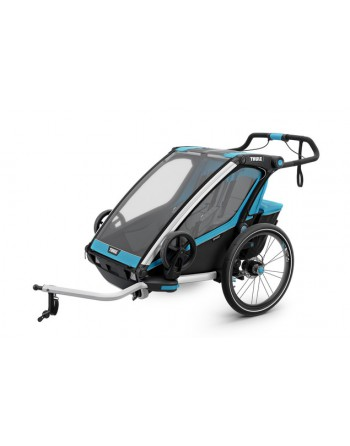 Thule Chariot Sport 2 bike...