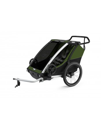 Thule Chariot Cab 2 - 2021...