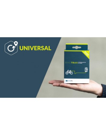 Universele GPS Tracker voor...