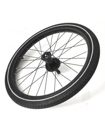 Qeridoo 20 inch side wheel...