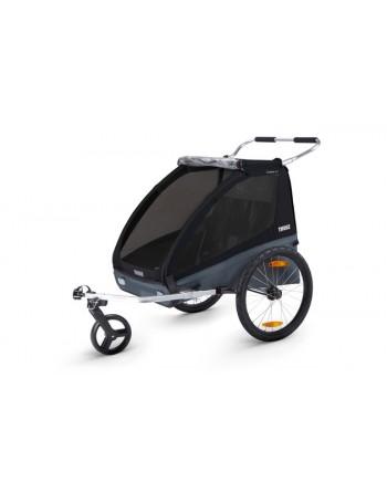 Thule Coaster XT bike...