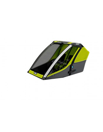 Thule Cab 2 Chartreuse body...
