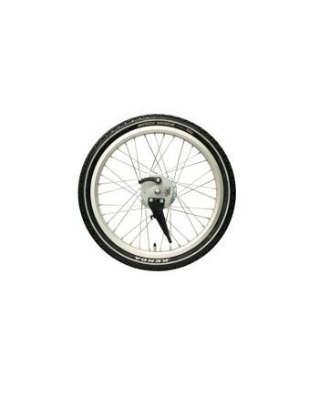 Babboe Front wheel Big / Big-E