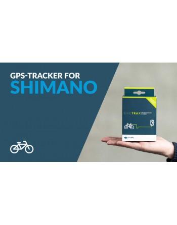 Shimano GPS-Tracker für...