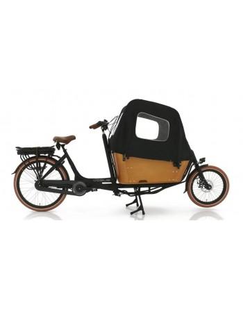 Vogue Carry 2W biporteur...