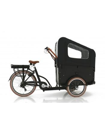 Troy E-bike special...