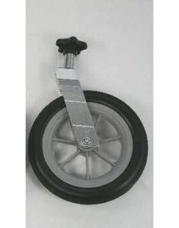 Chariot buggy wiel 1.0 met...