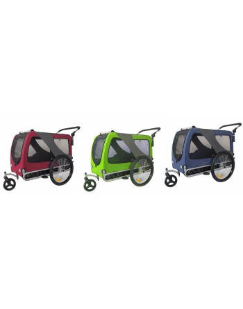 KidsCab Premium XL dog bike...