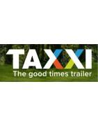 Weber fietskarren