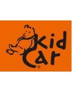 Kidcar cargo bike trailer