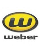 Weber lastenanhänger
